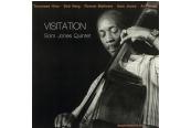 Schallplatte Sam Jones Quintet - Visitation (SteepleChase Records) im Test, Bild 1
