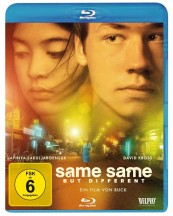 Blu-ray Film Same same but different (EuroVideo) im Test, Bild 1