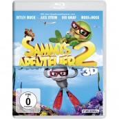 Blu-ray Film Sammys Abenteuer 2 (Studiocanal) im Test, Bild 1