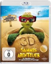 Blu-ray Film Sammys Abenteuer 3D (Kinowelt) im Test, Bild 1
