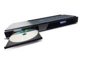 Blu-ray-Player Samsung BD-J7500 im Test, Bild 1