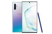 Smartphones Samsung Galaxy Note 10 Plus, Samsung Galaxy Note 10 im Test , Bild 1