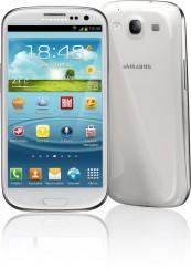 Smartphones Samsung Galaxy S3 im Test, Bild 1