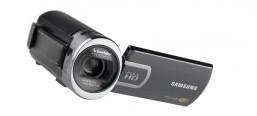 Camcorder Samsung HMX-QF20 im Test, Bild 1