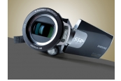 Camcorder Samsung HMX-S15 im Test, Bild 1