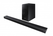 Soundbar Samsung HW-N650 im Test, Bild 1