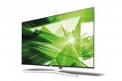 Fernseher Samsung UE49KS8090 im Test, Bild 1