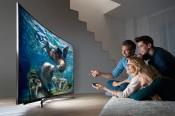 Fernseher Samsung UE65H8090 im Test, Bild 1