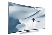 Fernseher Samsung UE78HU8590 im Test, Bild 1