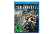 Blu-ray Film San Andreas (Warner Bros) im Test, Bild 1