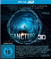 Blu-ray Film Sanctum (Highlight) im Test, Bild 1