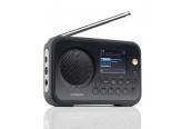 DAB+ Radio Sangean Traveller 760 (DPR-76) im Test, Bild 1