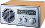 Radios Sangean WR-1 im Test, Bild 1