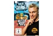 DVD Film Sascha Grammel – Hetz mich nicht (Universal Music) im Test, Bild 1