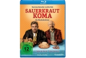Blu-ray Film Sauerkrautkoma (Eurovideo) im Test, Bild 1
