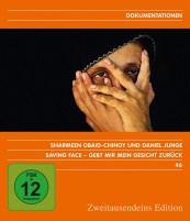 DVD Film Saving Face (Zweitausendeins) im Test, Bild 1