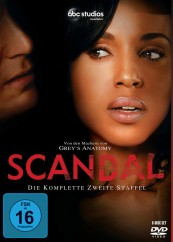 Blu-ray Film Scandal – Season 2 (Disney) im Test, Bild 1