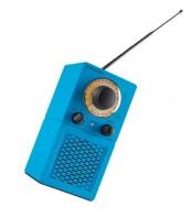Radios Scansonic P-2500 im Test, Bild 1