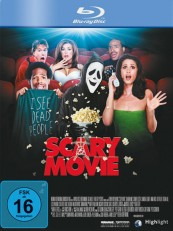 Blu-ray Film Scary Movie 5 (Constantin) im Test, Bild 1