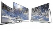 Fernseher: Schicke UHD-Fernseher der Spitzenklasse, Bild 1