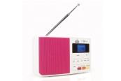 DAB+ Radio Schlagerparadies Radio mit Internet im Test, Bild 1