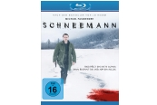 Blu-ray Film Schneemann (Universal) im Test, Bild 1