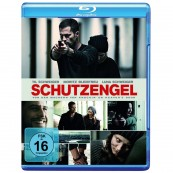 Blu-ray Film Schutzengel (Warner) im Test, Bild 1