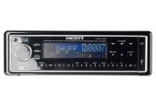 1-DIN-Autoradios Scott i-XCR 100 im Test, Bild 1