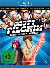 Blu-ray Film Scott Pilgrim gegen den Rest der Welt (Universal) im Test, Bild 1