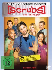 DVD Film [Scrubs] (Walt Disney) im Test, Bild 1