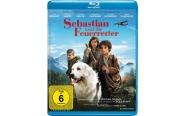 Blu-ray Film Sebastian und die Feuerretter (EuroVideo) im Test, Bild 1