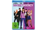 Blu-ray Film Secret Agency (Ascot Elite) im Test, Bild 1