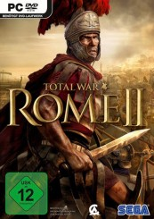 Games PC Sega Total War: Rome II im Test, Bild 1
