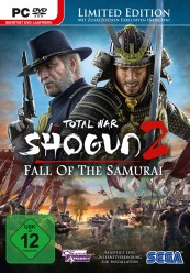 Games PC Sega Total War · Shogun 2 · Fall Of The Samurai im Test, Bild 1