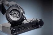 Kopfhörer Hifi Sennheiser HDV 820, Sennheiser HD 820 im Test , Bild 1