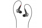 Kopfhörer InEar Sennheiser IE 80 S im Test, Bild 1