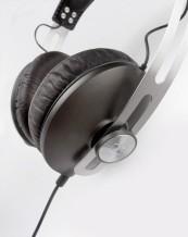 Kopfhörer Hifi Sennheiser Momentum im Test, Bild 1