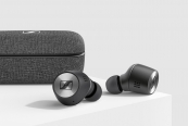 Kopfhörer InEar Sennheiser Momentum True Wireless 2 im Test, Bild 1