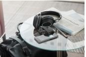 Kopfhörer Noise Cancelling Sennheiser PXC 550 Wireless im Test, Bild 1