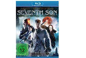 Blu-ray Film Seventh Son (Universal) im Test, Bild 1