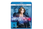Blu-ray Film Shades of Blue S1 (Universal) im Test, Bild 1