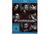 Blu-ray Film Shadowhunters – Chroniken der Unterwelt S2 (Constantin) im Test, Bild 1