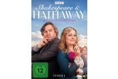 Blu-ray Film Shakespeare & Hathaway – Private Investigation S1 (Polyband) im Test, Bild 1