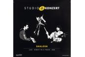 Schallplatte Shalosh - Studio Konzert (Neuklang) im Test, Bild 1