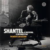Schallplatte Shantel & Bucovina Club Orkestar - The Mojo Club Sessions (Edel Triple A Series) im Test, Bild 1