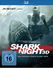 Blu-ray Film Shark Night (Universum) im Test, Bild 1