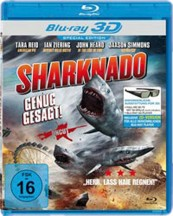 Blu-ray Film Sharknado (Delta Music & Entertainment) im Test, Bild 1
