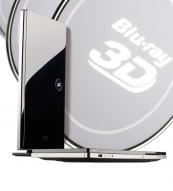 Blu-ray-Player Sharp BD-HP90S im Test, Bild 1