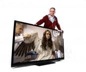 Fernseher Sharp LC-70LE835E im Test, Bild 1