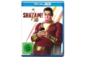 Blu-ray Film Shazam! (Warner Bros.) im Test, Bild 1